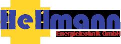Hellmann Energietechnik GmbH Logo